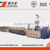 PVC Pipe Line Sale/pvc pipe manufacturing machinery plastic bottle making machine price