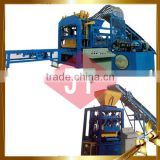 small cement hollow brick making machinery price clay bricks manufacturing machine price