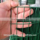 "3/4"" inch welded wire mesh(PVC COATED OR GALVANIZED)Manufacturer&Exporter-OVER 20 YEARS"
