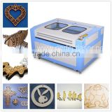 2015 China Machinery Stone Plexiglass plastic MDF Crystal Wood Acrylic Plywood Glass laser cutting machine 9060