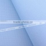 Sky blue A grade cotton cloth made in China, ,100% cotton, can be used in the murals, bags, clothing, etc., the CA - 11 ct