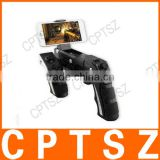 ipega 9057 pg-9057 gun style wireless bluetooth game controller joysticker gamepad handset for cellphone tablet TV box