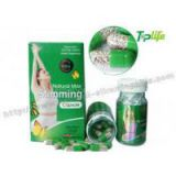 Natural Max New Slimming Pill & Capsules With Natural Plants For Body Slimming