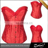 Nude Sexy Women Body Slimming Corset
