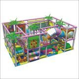 HLB-15029 Children Indoor Play Area Mcdonalds Playground Equipment for Sale