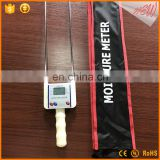 Good quality China digital soil moisture meter
