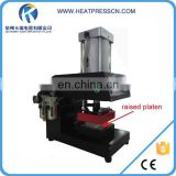 plant oil heat press