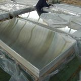 304L/316 2B/ 4K/ 8K Cold rolled Stainless steel sheet