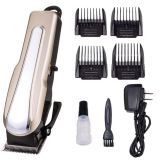 MGX1012 Professional Type Cut Hair Electric Lithium Battery Operated Cordless Hair Clipper
