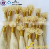 New Arrival 6A Grade Russian U Tip Hair