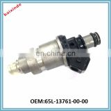 For Yamaha 65L-13761-00-00 INJECTOR ASY.
