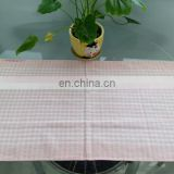 100% cotton plain dye fabric Japan towel