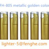 FH-805 metallic golden color