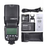 Quality Godox V860IIN TTL Flash Speedlite for Nikon