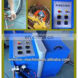 hotmelt extruder for making insulated glass/double glass machine/insulating glass machine (RDJ-B)