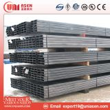 Square Steel Pipe Rectangular Steel Pipe