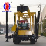 XYD-130 crawler hydraulic core drilling rig/core drill water pump/Crawler core drill rig