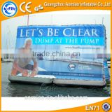 High quality advertising billboard, water floating billboard, used billboard signs sale                                                                         Quality Choice