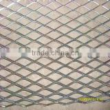 aluminum expanded mesh grating