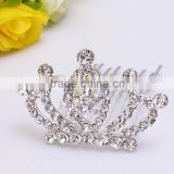 brasil hot sale wedding tiara wholesale FZZ-255                                                                         Quality Choice