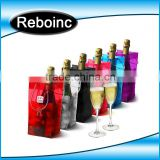 Promotional Plastic Wine Cooler Bag