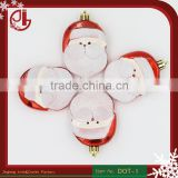 Santa Claus Christmas Tree Hanging Decoration Mini Christmas Decoration Cute Christmas Dolls Set