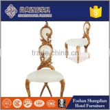 Solid Wood Wood Style and Hotel Furniture Type baroque chair                                                                         Quality Choice