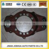 best price SHACMAN truck disc brake plate