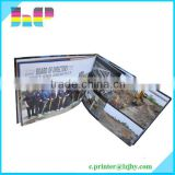 high quality adult photo book machine printing
