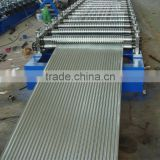 Corrugated Metal Roofing Sheet /Arc Panel Roll Forming Machine