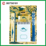 High End Good Quality Eco China Stationery
