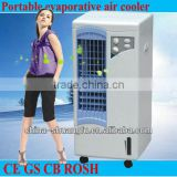 Best beautiful ice crystal water air cooler fan