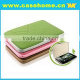 Universal 7 inch Tablet Case with Metal Zipper