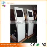 "17"", 19"" WiViTouch wifi queue kiosk for hospital touch screen self-service terminal kiosk"