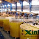 Gold Separator Machine Desorption Electrolysis System , Mining Separator Processing Plant