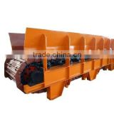 Heavy Duty Apron Feeder For Mining Plant