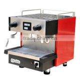 BA-GF-KT6.1 BARISIO Italian single group coffee machine for cafe