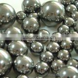 Alibaba China supplier Bearing steel ball &chrome steel ball/lead ball Crossbow Hunting