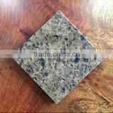 Stellar multicolor Quartz stone Countertops Kitchen top and Sink
