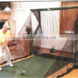 Indoor Golf Net