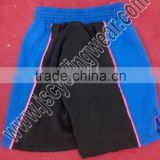 Authentic Custom Sublimation Blank MMA Fight Shorts, MMA Grappling Shorts