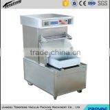 box-type vacuum packing machine tray sealing machine food packaging machine with CE certificate