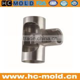 HC-Mold aluminum lost wax casting factory lost wax casting for flange metal casting machinery