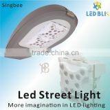 high bright new design 100w led street light solar street light for outdoor with low price