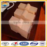 for heating furnace refractory material fire clay bricks