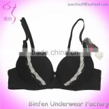 Contrast Color Design Women Best Bra Brands