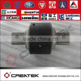 CREATEK chinese spare parts beiben truck repair kits for traction bar 000 500113