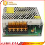 factory direct high quality 12v dc 50w led driver, 5v 10a led power supply s-50-24 power supply