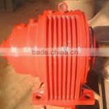 P series planet gear reducer planetary agricultural bevel gearbox