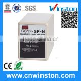 61F-GP-N Electrical Digital Multi-function Liquid Level Control Floatless Relay with CE
